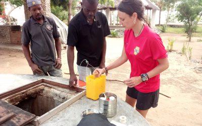 Entrevista a Amanda Alonso, voluntaria de ASL y enviada a la isla de Ibo, Mozambique