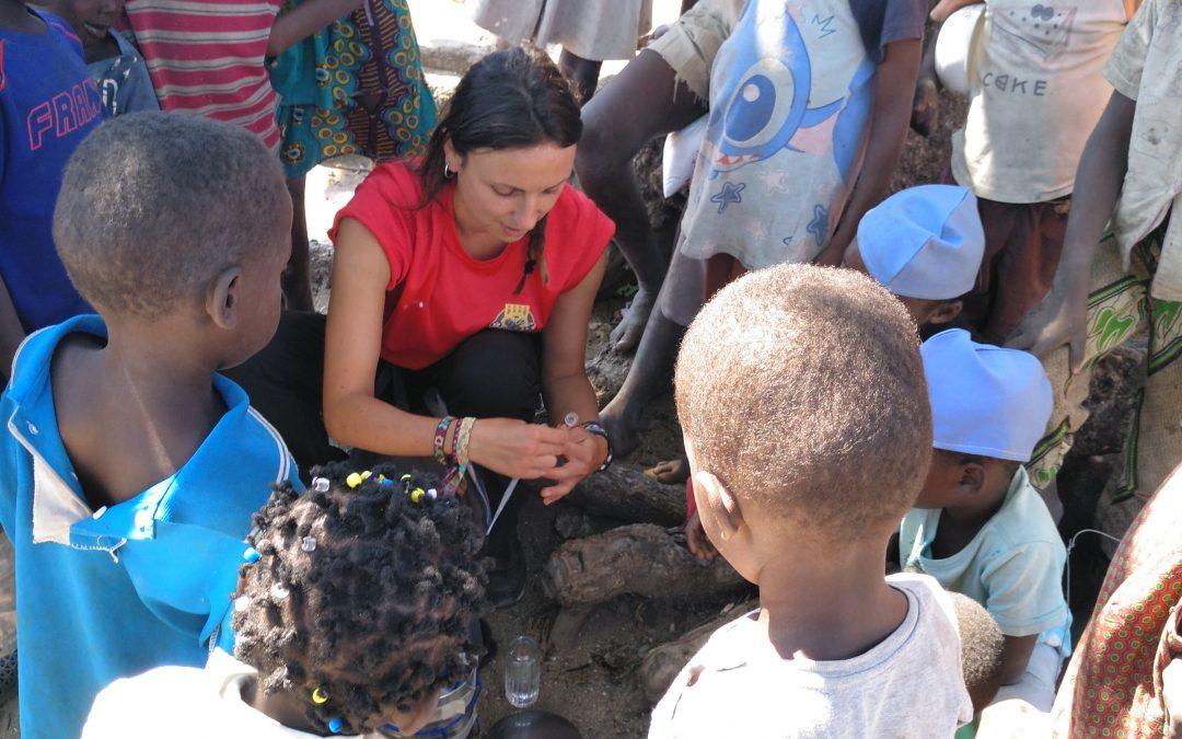 ASL conclou la seva primera intervenció a Moçambic, després del pas dels ciclons Idai i Kenneth
