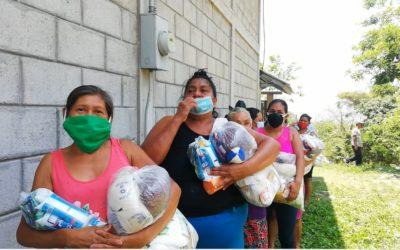 ASL inicia una acció per prevenir els efectes de la COVID-19 al Senegal i Hondures