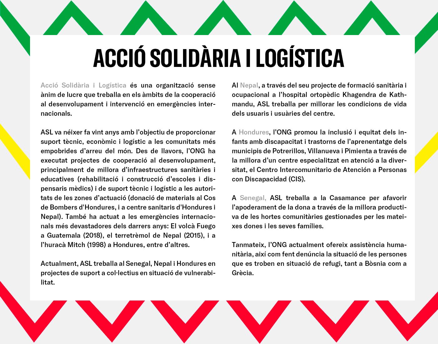 Acció Solidària i Logística
