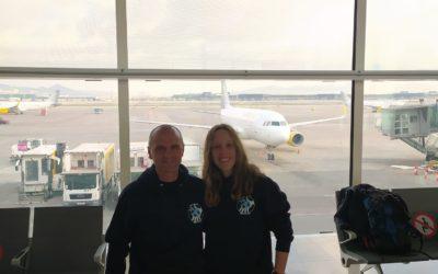 Voluntaris d'ASL marxen cap a Bòsnia!