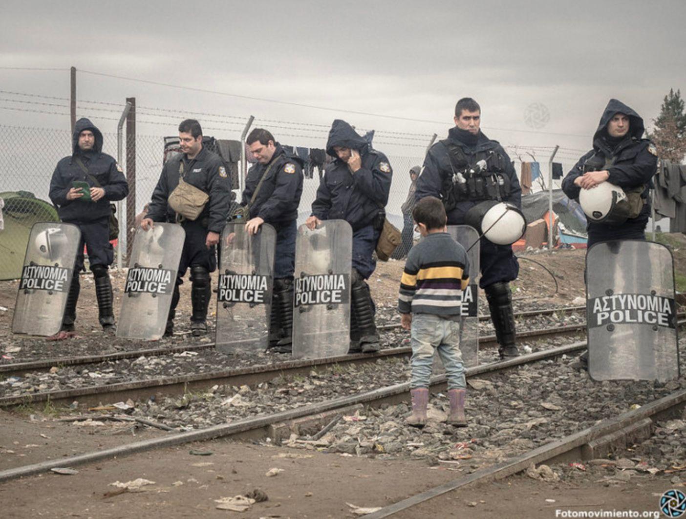 Migrar i resistir