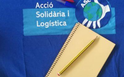 Sessió de sensibilització a l'Institut Angeleta Ferrer