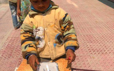 Campanya de donacions per obrir un menjador social a Nepal